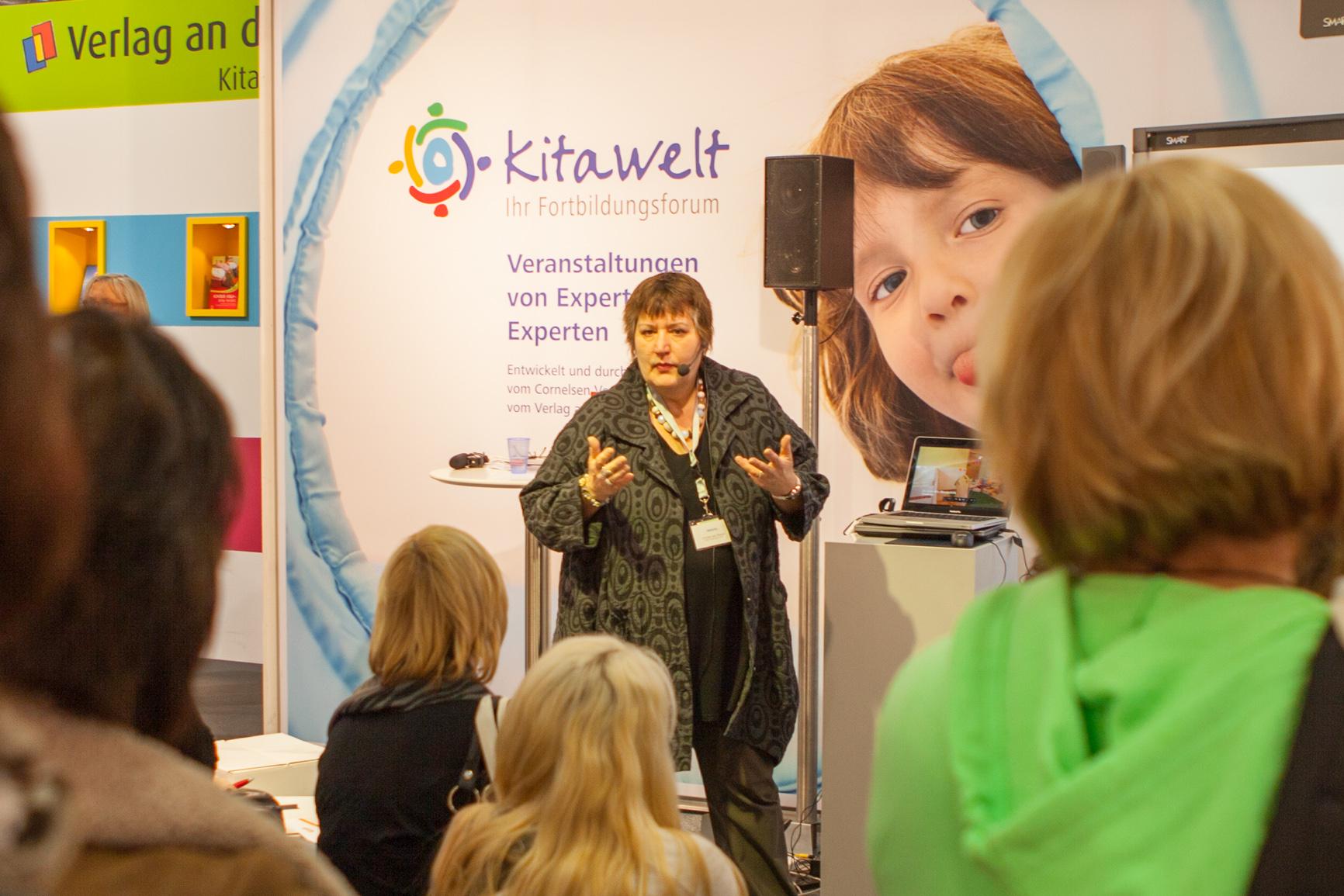 Christel van dieken didacta 2013 09 for Raumgestaltung christel van dieken
