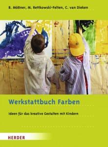 ¥ Werkstattbuch Farben